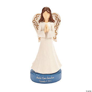 Personalized Faith Angel