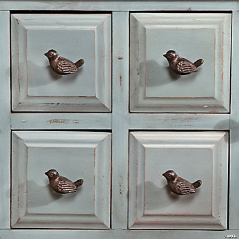 Bird Drawer Pulls