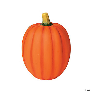 Decorative Pumpkin (Medium)
