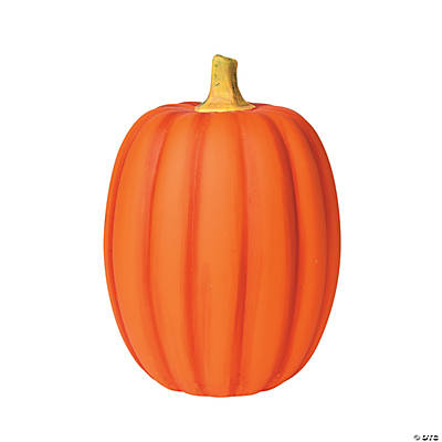 Decorative Pumpkin (Large)
