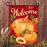 Mini Fall Garden Flag