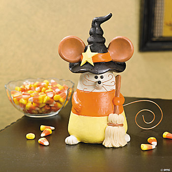 Candy Corn Mouse
