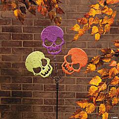 Skulls Yard Stake