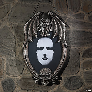 Lit Face Mirror