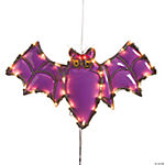 Lighted Bat