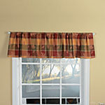 Fall Kitchen Valance