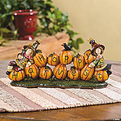 """Happy Harvest"" Tabletopper"