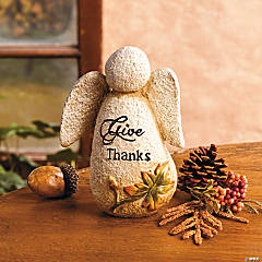 """Give Thanks"" Angel"