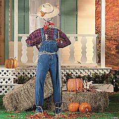 Scarecrow Form