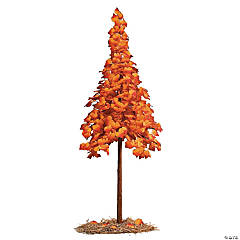 Autumn Leaves Tree
