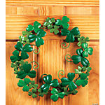 Clover Wreath