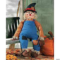 Stuffed Scarecrow