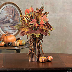 Fall Leaves Assortment