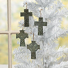 Cross Ornaments
