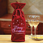 Sparkling Wine Bottle Bag