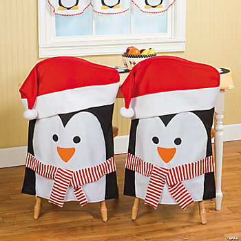Penguin Chair Covers