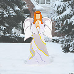 Angel Yard Décor
