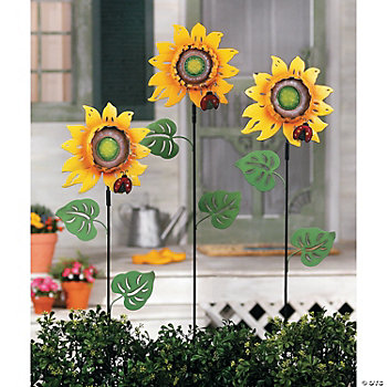 Sunflower Stakes