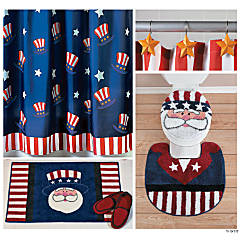 Uncle Sam Bath Collection - $54.96 Value