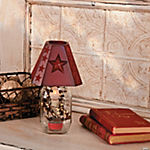 Americana Berry Lamp