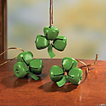Shamrock Jingle Bells
