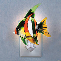 Fish Night-Light