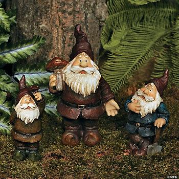 Home decor accents holiday decorations accessories for La storia dei nani da giardino