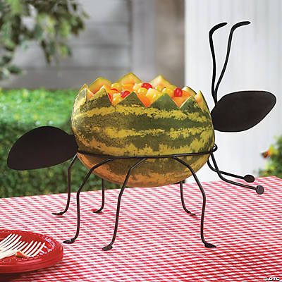 Ant Watermelon Holder