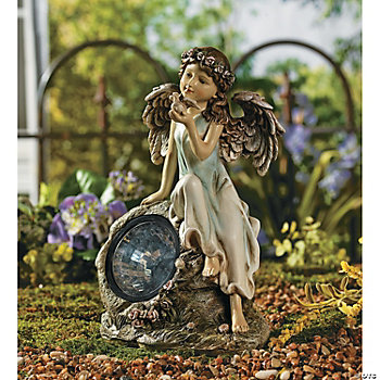 Angel Solar Light