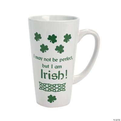 Irish Java Mug