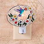 Hummingbird Night-Light