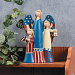 Patriotic Angels