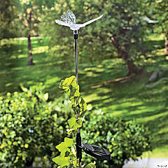 Butterfly Solar Light Yard Stake