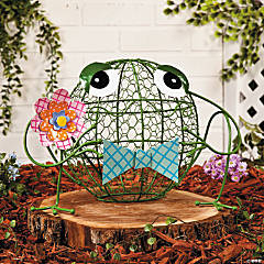 Chicken Wire Frog