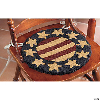 Americana Chair Pad
