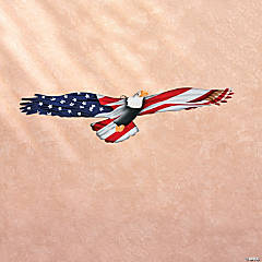 Flying Eagle Wall Hanging