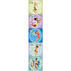 Disney Fairies Roll Stickers