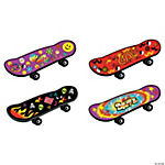 Make-A-Sticker Skateboards