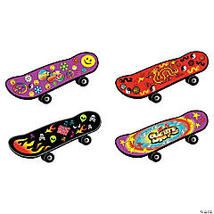 Sticker Skateboards