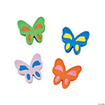 Butterfly Erasers