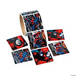 Spider-Man® Roll Stickers