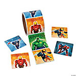 Marvel™ Superhero Roll of Stickers