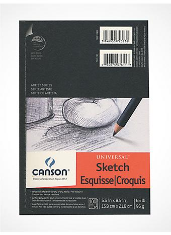 Sketchbooks & Drawing Pads