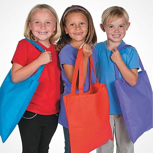 Tote Bags & Backpacks