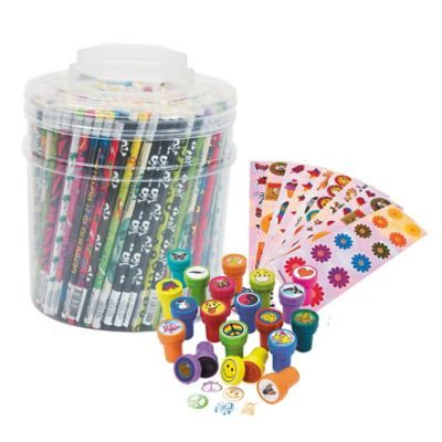 Stationery Assortments