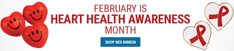 HIV/AIDS Awareness - Shop Red Ribbon
