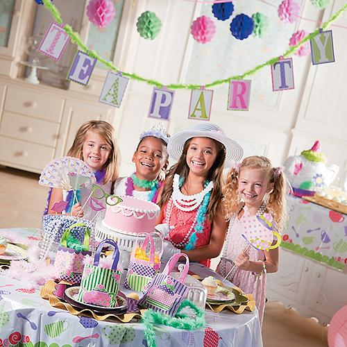 Girl Birthday Ideas