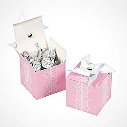 Baby shower supplies oriental trading favor containers negle Image collections
