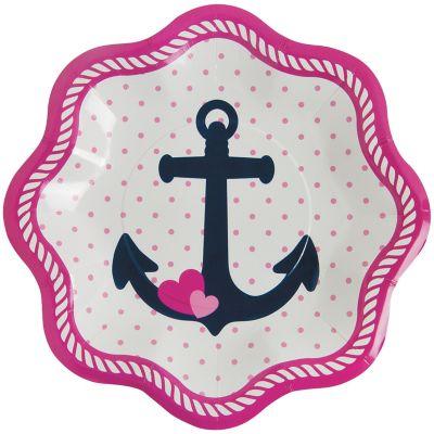 Nautical Girl