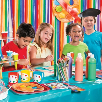 Kids' Birthday Party Supplies. Baby Shower Party Supplies. Wedding Shower Party Supplies. Wedding Party Supplies. too, as well as party favors, gift wrap, party hats and a whole lot more. With one source for you supplies, planning and organizing your party will be as much fun as attending it. Let this season's top colors inspire an.